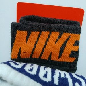 Nike Dri Fit Cushioned high quarter socks unisex